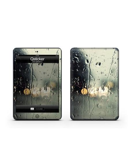 Samolepka pro iPad mini 3 - Rain