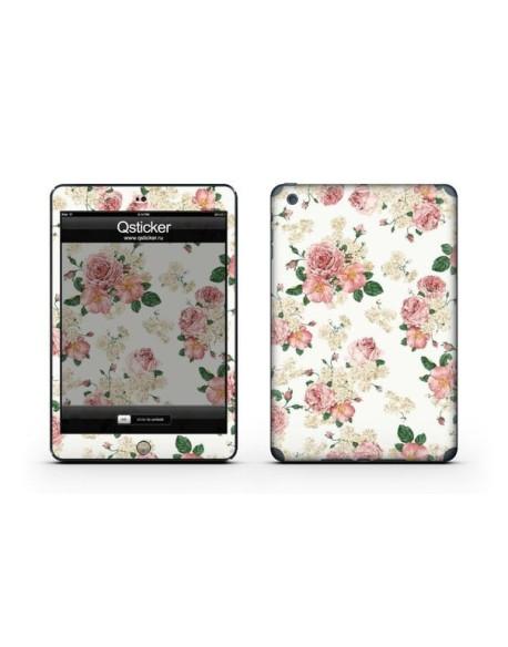Samolepka pro iPad mini 3 - Flowers