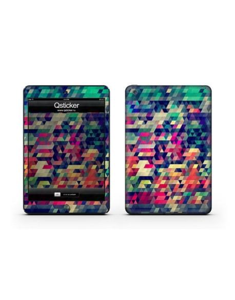 Samolepka pro iPad mini 3 - Puzzle