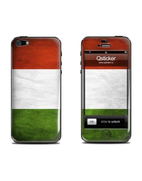 Samolepka pro iPhone SE/5s/5 - Italy
