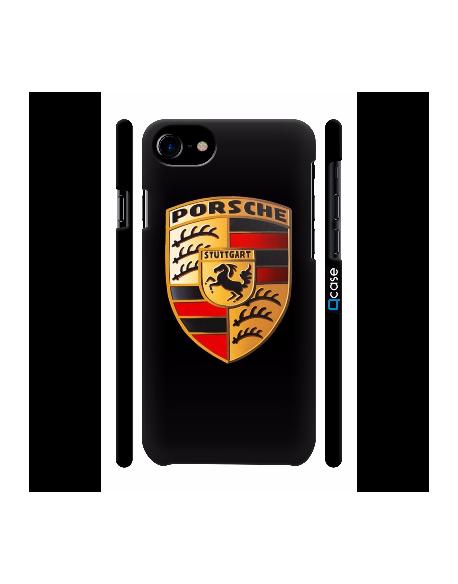 Kryt pro iPhone 8 & 7 Plus - Porsche