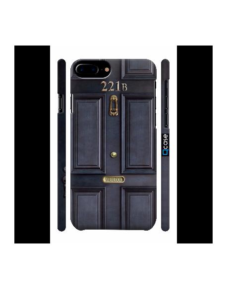 Kryt pro iPhone 8 & 7 Plus - Sherlock