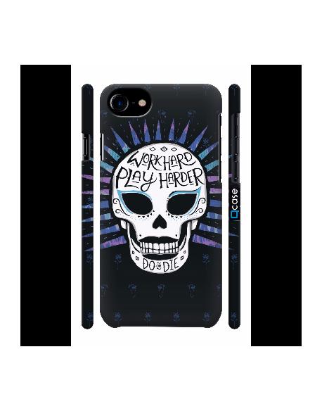 Kryt pro iPhone 8 & 7 - Skull