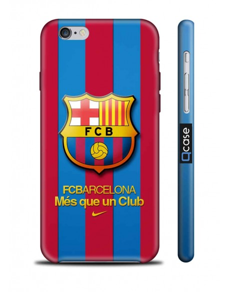 Kryt pro iPhone 6s Plus - Barcelona