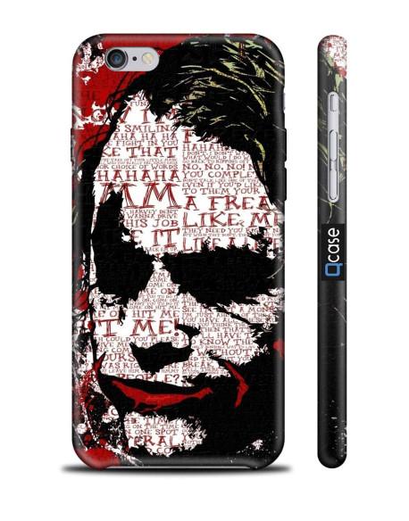 Kryt pro iPhone 6s Plus - Joker