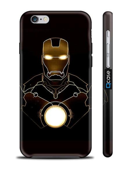 Kryt pro iPhone 6s/6 - Iron Man