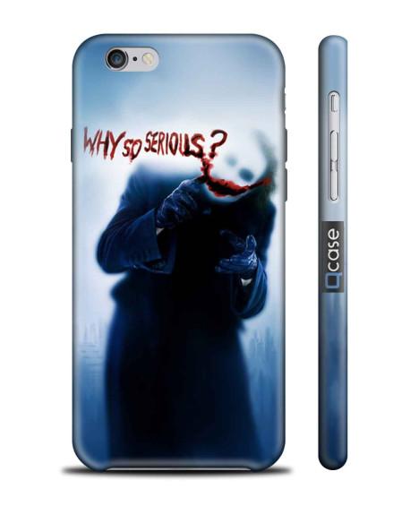 Kryt pro iPhone 6s/6 - Joker