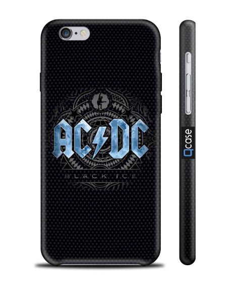 Kryt pro iPhone 6s/6 - ACDC
