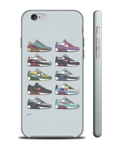 Kryt pro iPhone 6s/6 - Air Max