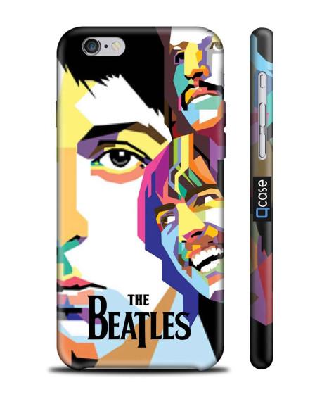 Kryt pro iPhone 6s/6 - Beatles