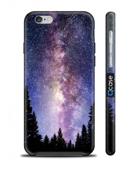 Kryt pro iPhone 6s/6 - Forrest
