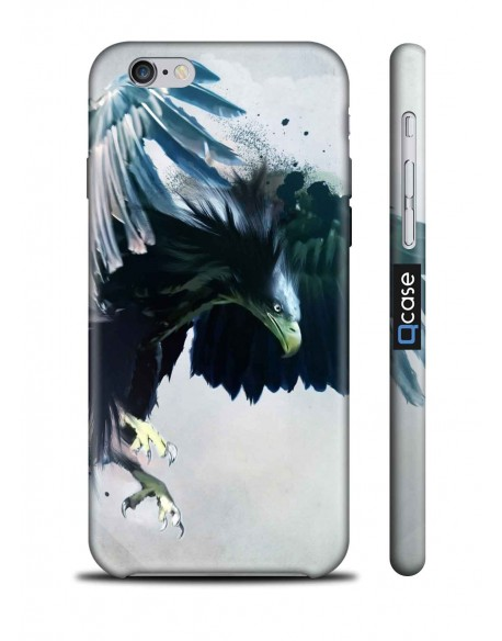 Kryt pro iPhone 6s/6 - Eagle