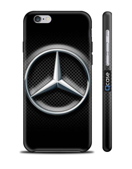 Kryt pro iPhone 6s/6 - Mercedes