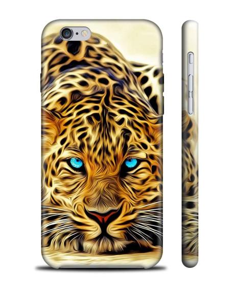 Kryt pro iPhone 6s/6 - Leopard