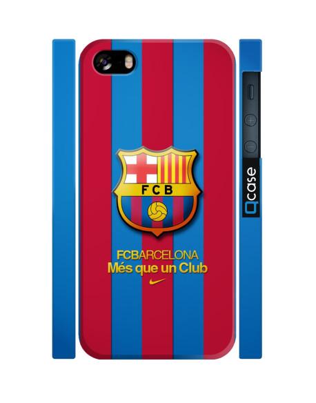 Kryt pro iPhone SE/5s/5 - Barcelona