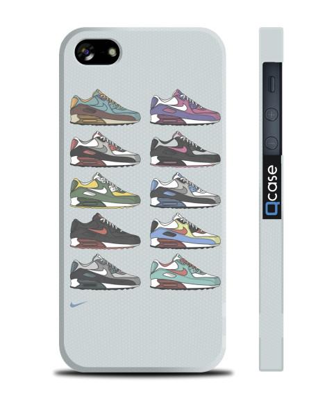 Kryt pro iPhone SE/5s/5 - Air Max