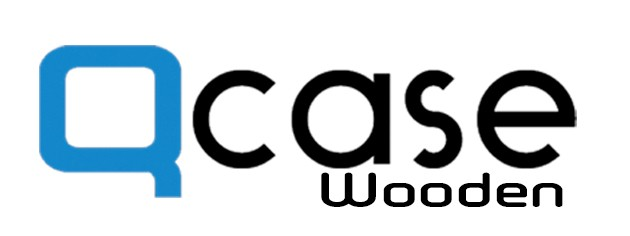 Qcase Wooden