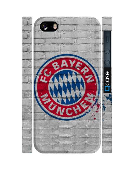Kryt pro iPhone SE/5s/5 - Bayern
