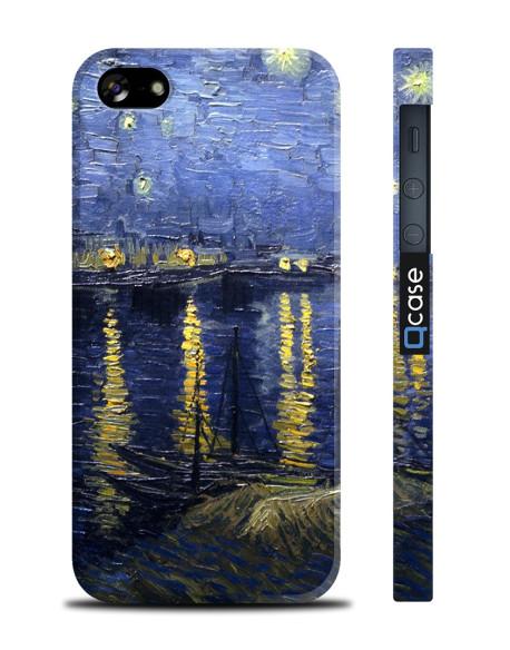 Kryt pro iPhone SE/5s/5 - Van Gogh
