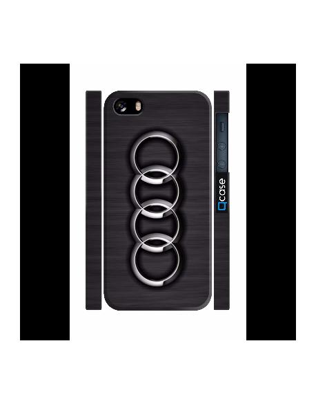 Kryt pro iPhone SE/5s/5 - Audi
