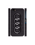 Kryt pro iPhone SE/5s/5 - Cocaine