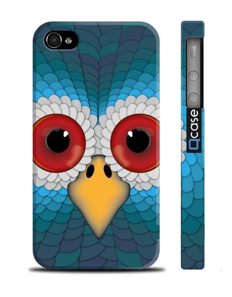 Kryt pro iPhone 4s/4 - Bird