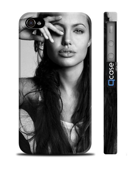 Kryt pro iPhone 4s/4 - Jolie