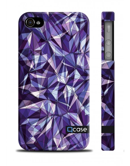 Kryt pro iPhone 4s/4 - Diamonds