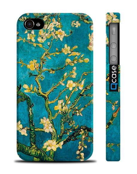 Kryt pro iPhone 4s/4 - Sakura