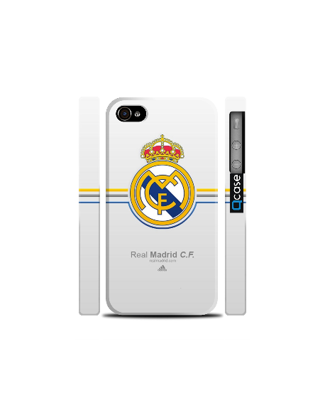 Kryt pro iPhone 4s/4 - Real Madrid