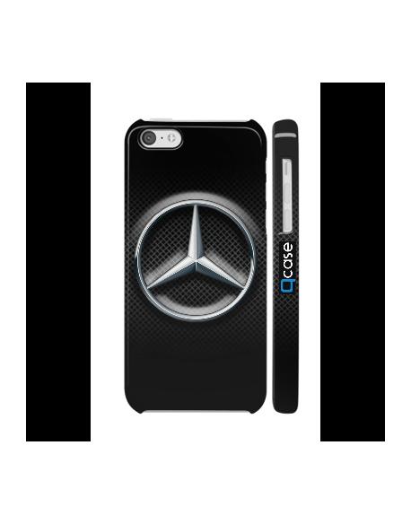 Kryt pro iPhone 5c - Mercedes