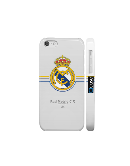 Kryt pro iPhone 5c - Real Madrid