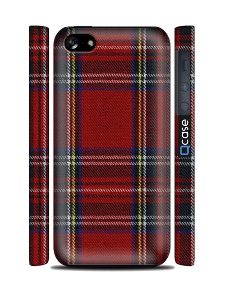 Kryt pro iPhone 5c - Scotland