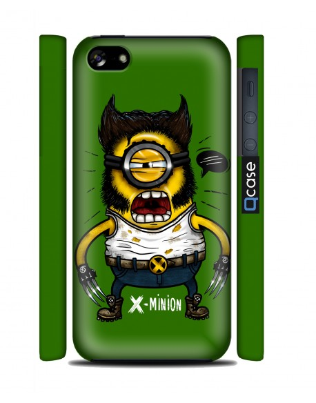 Kryt pro iPhone 5c - Minion