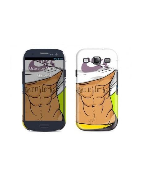 Kryt pro Galaxy S3 - Nike man