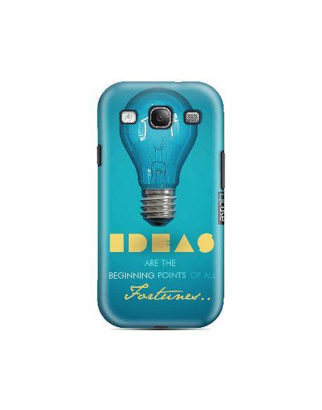 Kryt pro Galaxy S3 - Idea