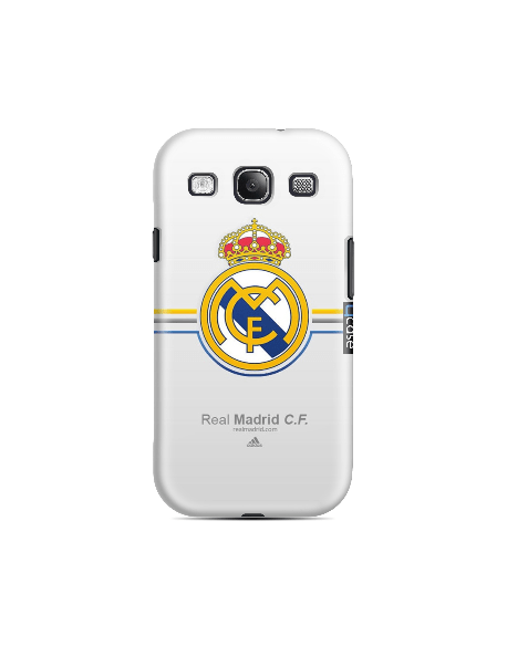 Kryt pro Galaxy S3 - Real Madrid
