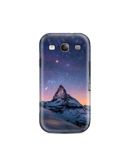 Kryt pro Galaxy S3 - Night