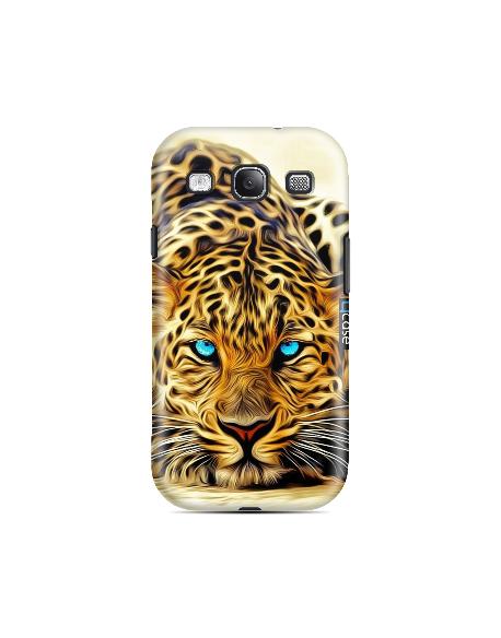 Kryt pro Galaxy S3 - Leopard