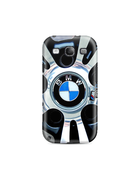 Kryt pro Galaxy S4 - BMW