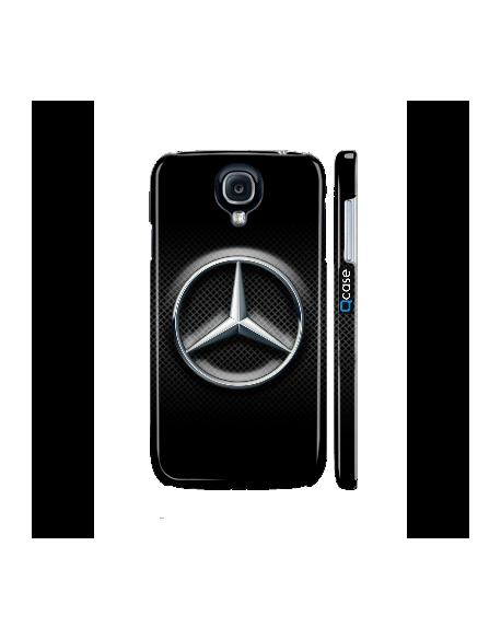 Kryt pro Galaxy S4 - Mercedes