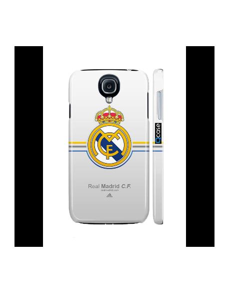 Kryt pro Galaxy S4 - Real Madrid