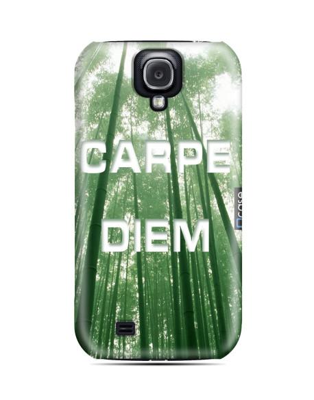 Kryt pro Galaxy S4 - Carpe diem