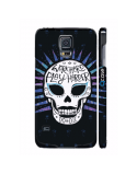 Kryt pro Galaxy S5 - Doberman