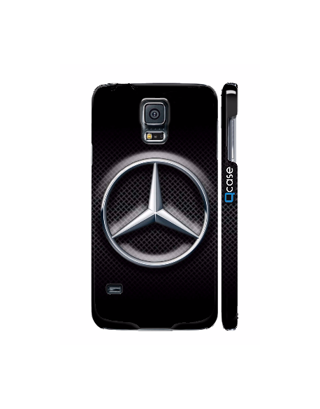 Kryt pro Galaxy S5 - Mercedes