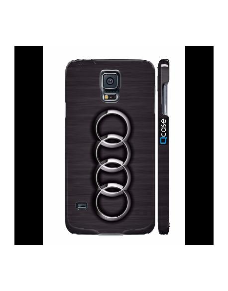 Kryt pro Galaxy S5 - Audi