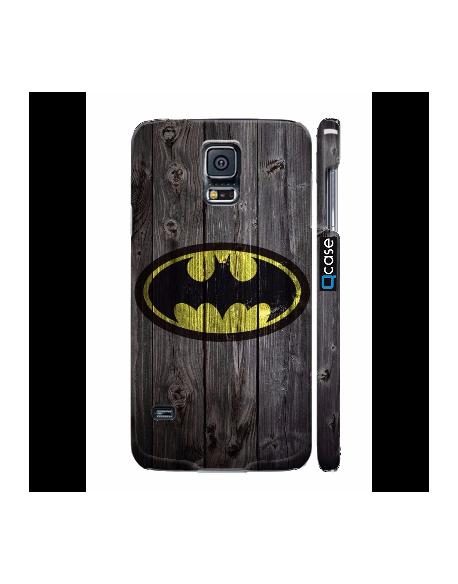 Kryt pro Galaxy S5 - Batman