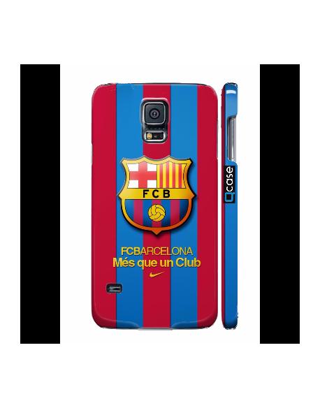 Kryt pro Galaxy S5 - Barcelona