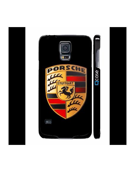 Kryt pro Galaxy S5 - Porsche