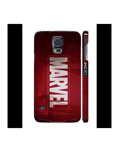 Kryt pro Galaxy S5 - Marvel